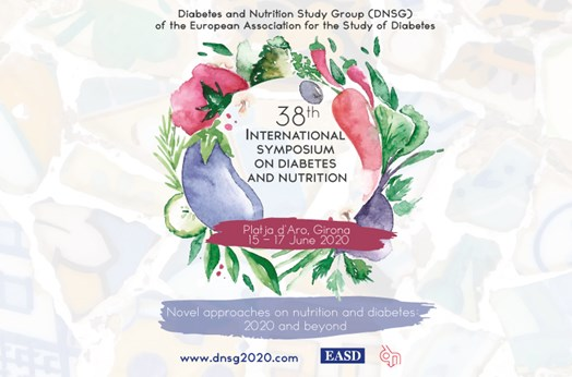 38th International Symposium on Diabetes and Nutrition